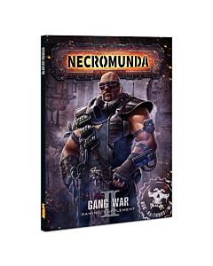 Libro - Necromunda Gang War 2 (Ingles)