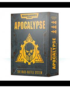 WH40K - Apocalypse  (Ingles)