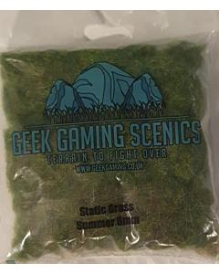 GEEK GAMING - 6mm Summer Static Grass