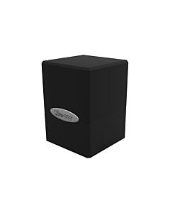 ULTRA PRO - Satin Cube Jet Black