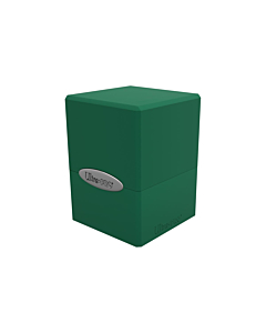ULTRA PRO - Satin Cube Forest Green