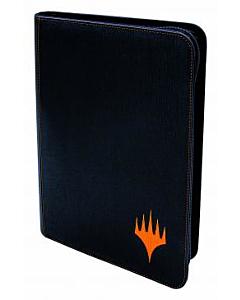 ULTRA PRO - Magic The Gathering Mythic Edition 9 Pocket Zippered PRO-Binder
