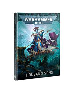 Codex - Thousand Sons 2 (Español)