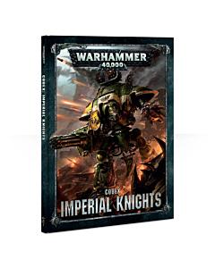 Codex - Imperial Knights (Español)