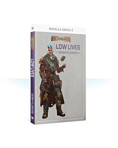 Libro - Necromunda Low Lives Novella Series 2 (Ingles)