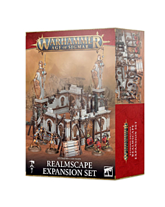 WHAOS - Extremis Edition Realmscape Expansion Set