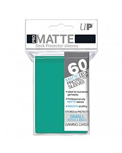 ULTRA PRO - Micas Pro-Matte Yugi Aqua c/60