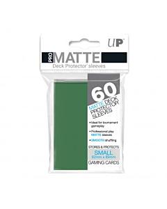 ULTRA PRO - Micas Pro-Matte YUGI Verde c/60