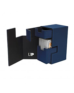 ULTRA PRO - Deck Box M2.1 Blue/Blue