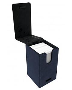 ULTRA PRO - Alcove Tower Deck Box Zafiro