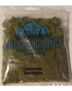 GEEK GAMING - 2mm Autumn Static Grass