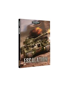 Libro - WH40K Escalation (Ingles)