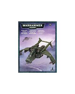 WH40K - Astra Militarum Valkyrie
