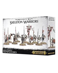 WHAOS - Deathrattle Skeleton Warriors