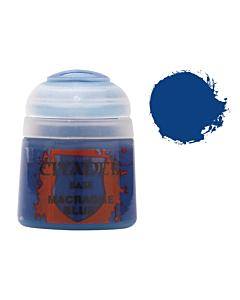 Base - Macragge Blue 12ML