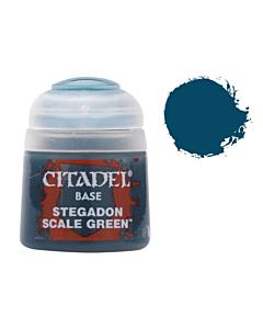 Base - Stegadon Scale Green12ML
