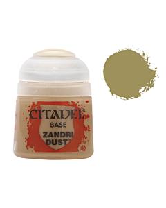 Base - Zandri Dust 12ML