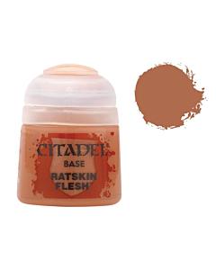 Base - Ratskin Flesh 12ML