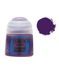 Layer - Xereus Purple 12ML