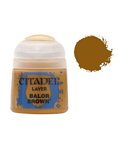 Layer - Balor Brown 12ML