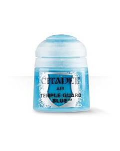Air - Temple Guard Blue 12ML