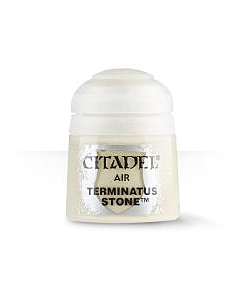 Air - Terminatus Stone 12ML