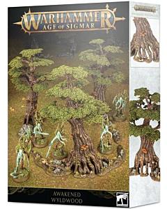 WHAOS - Awakened Wyldwood