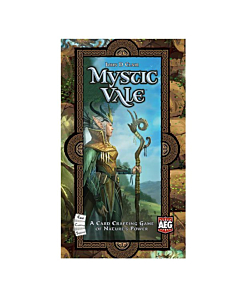 JUEGOS DE MESA - Mystic Vale (Ingles)