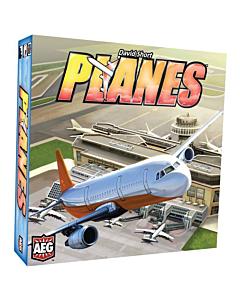 JUEGOS DE MESA - Planes (Ingles)