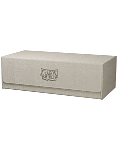 Dragon Shield - Magic Carpet XL Light Grey/Black