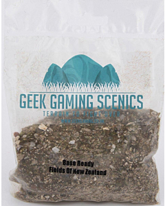 GEEK GAMING - Base Ready Fields Of New Zealand