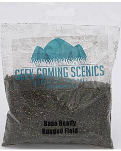 GEEK GAMING - Base Ready Rugged Field
