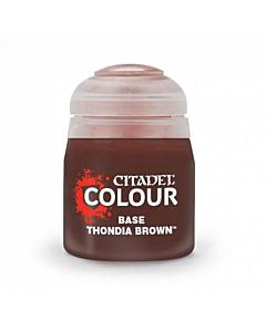 Base - Thondia Brown 12ML