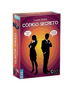JUEGOS DE MESA - Código Secreto (Español)