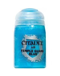 Air - Temple Guard Blue 24ML