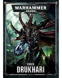 Codex - Drukhari (Ingles)