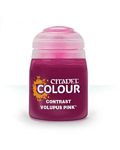 Contrast - Volupus Pink 18ML