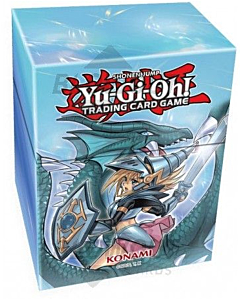 Yu-Gi-Oh! - Dark Magician Girl the Dragon Knight Card Case