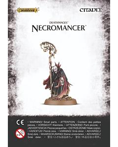 WHAOS - Deathmages Necromancer (Blister)