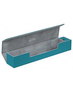 ULTIMATE GUARD - Mat Case™ XenoSkin™ Petrol