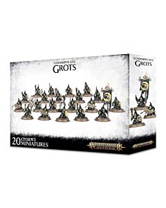 WHAOS - Gloomspite Gitz Grots