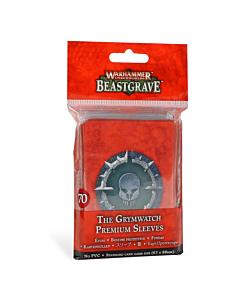 WHU - Beastgrave The Grymwatch Premium Sleeves