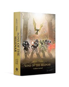 Libro - The Horus Heresy Siege of Terra Sons of the Selenar Novella (Inglés)