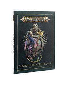 Libro - WHAOS General's Handbook 2020 (Ingles)