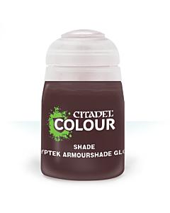 Shade - Cryptek Armourshade Gloss 18ML