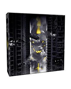 JUEGOS DE MESA - King of Tokyo Dark Edition (Español)