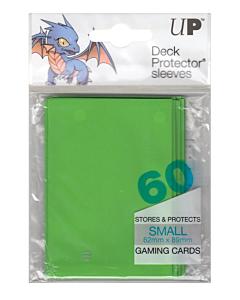 ULTRA PRO - Micas YUGI Lime Green c/60