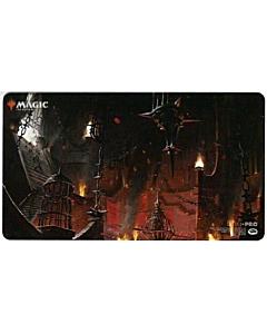 ULTRA PRO - Playmat Ravnica Allegiance Sangre Crypt