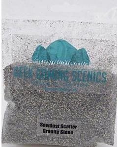 GEEK GAMING - Saw Dust Scatter Granite Stone