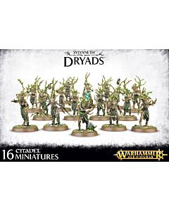 WHAOS - Sylvaneth Dryads